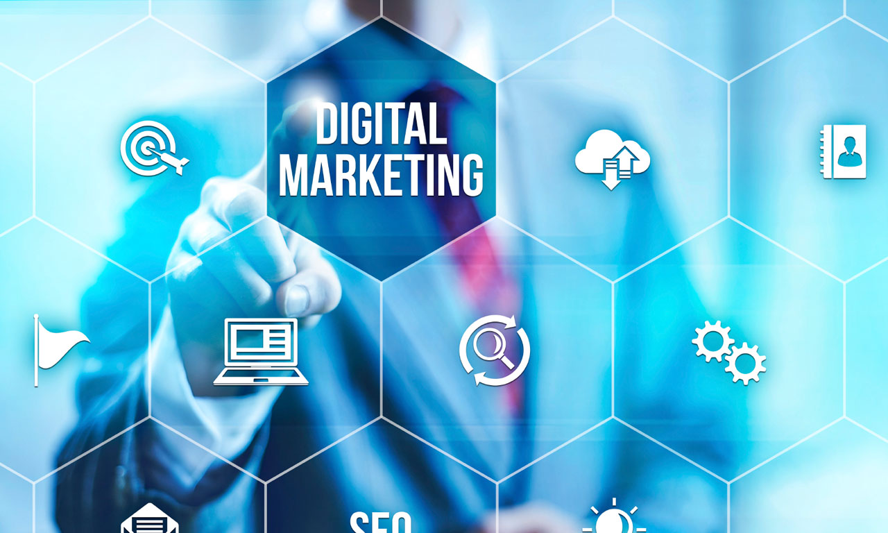 Higher Education Digital Marketing Solutions